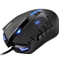 Aorus Thunder M7 USB Gaming Mouse