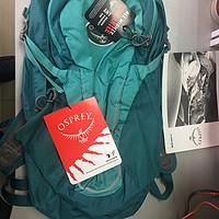 名不虚传的背包----Osprey 小鹰 F16 Daylite日光 13升 O/S