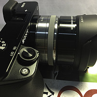 残缺的爱,便携超广角组合:SONY 索尼A6000+E16+ECU2 微单相机