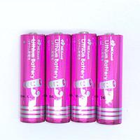 NEXcell 锂铁电池AA  5号  1.5V