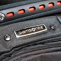 规划之美,有容乃大 -Samsonite 新秀丽 双肩多功能商务旅行电脑包15英寸
