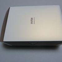 随时随地打印小清新——FUJIFILM 富士Instax SP-2 便携式照片打印机评测