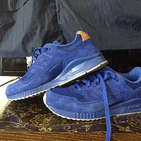 #原创新人# 剁手不能停   总是要晒的:美淘 new balance M530 男士休闲运动鞋