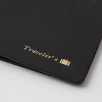 #原创新人#Midori Traveler's Notebook官网DIY刻字下单教程