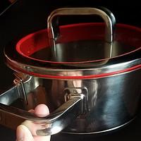虽然你不做饭,你也需要一口好锅:WMF 福腾宝 Function 4系列厨具套装
