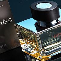 木质男之香水:爱马仕大地&巴宝莉伦敦
