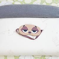 由乳胶枕说开去 — Zencosa 最科睡 THPB07 高低按摩天然乳胶枕 开箱
