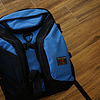 #本站首晒# 更大更粗~糙,硬汉大背包——Tom Bihn Brain Bag