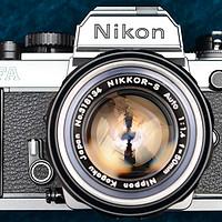 跨越半个世纪的标准-尼康NIKKOR-S Auto50MM/1:1.4