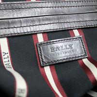 第一个奢侈品包:BALLY 巴利 TEPOLT 男士单肩斜挎包
