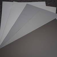 5种不同材质的幕布效果测试及购买意见