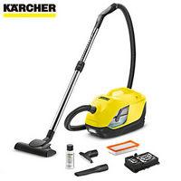 凯驰(karcher)德国原装进口除尘除螨水过滤吸尘器DS5800