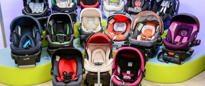#爱车EDC# 宝妈奶爸必看,安全座椅 / 提篮 选购心路历程