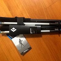 越野的大坑挖不完-越野跑装备晒单系列 篇一:Black Diamond DISTANCE Z 中性折叠登山杖开箱