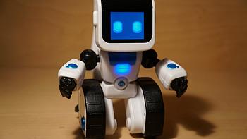 """娃喜欢就行—""""编程机器人""""COJI"""