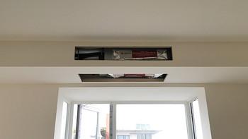 装修喵星人之家 篇十八:中央空调弊端分析及风管机、挂机安装注意事项