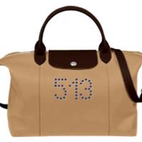 Longchamp 龙骧 订制羊皮包包到底值不值得买?