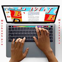 Apple 苹果 Macbook pro with TouchBar 开箱体验