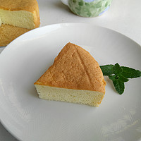 刘姐的美食记录 篇三:用最少的器皿做完美戚风蛋糕