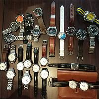 值无不言37期:买块表啊 拥有50只表的发烧友 在线教你如何买表