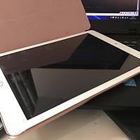 送女儿的礼物——最便宜的 Apple 苹果 iPad 平板电脑 开箱体验
