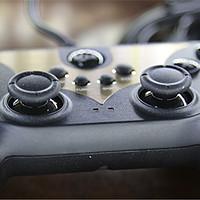 用手柄打拳皇:北通蝙蝠3游戏手柄 有线版 开箱体验