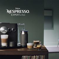 #本站首晒#德亚 KRUPS Nespresso XN6018 张大妈首秀开箱(多图慎点,真的很多图)