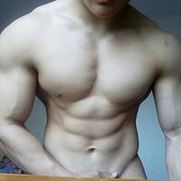 #春光乍瘦#健身!它能让你成为一个真正的男人!