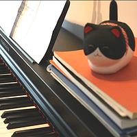 电钢琴弹奏视频 录音摄像简单教程(上篇)