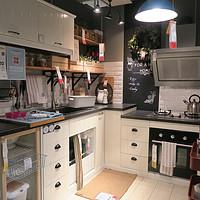 我在宜家厨房样板间看出了10个套路∣ 装修手册