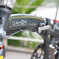 生命在于折腾——折叠自行车 篇一:史上最全 DAHON 大行 折叠车车架及型号说明