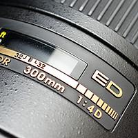 尼康D物语 篇三:摄影的路上你总要有一只340:AFS NIKKOR 300mm1:4D超长焦镜头