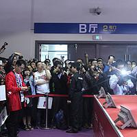 宅男Party再度来袭-2017上海国际成人展一日游记