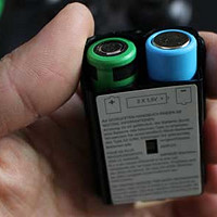 油菜君的数码DIY 篇九:省钱大作战淘汰一次性五号电池升级锂电  再揭锂电池黑幕