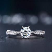 买钻石怕被坑?钻石从业者告诉你钻石要怎么选+去哪买(钻石价格表+闪瞎眼动图)