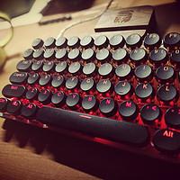 #原创新人# 我的烈焰打字机