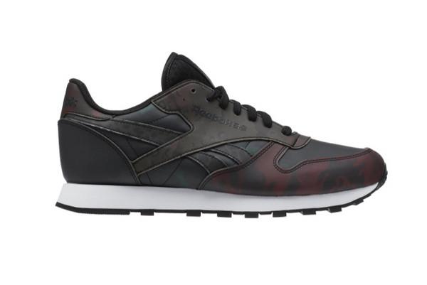 温感变色:Reebok 锐步 推出 CL Leather AF 休闲运动鞋我成了令狐冲
