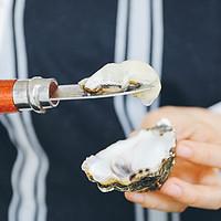 旅澳西厨分享如何挑选、处理、烹饪生蚝