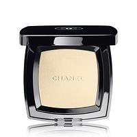 Chanel/香奈儿柔光完美粉饼 15g 透明裸妆细腻定妆蜜粉 香港正品