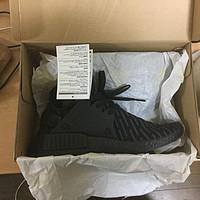 adidas 阿迪达斯 NMD_XR1 PK 跑鞋开箱