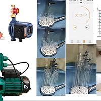 优质生活用品指南 篇一:将畅快沐浴进行到底--沐浴水压改善,增压泵选购及三种主流水泵类型横评