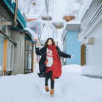 北海道——相见必会怀念 日本行程简单攻略+记忆图赏