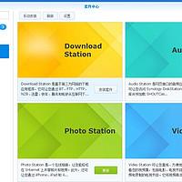 群晖DSM6.1应用详解 篇三:群晖NAS家庭多媒体老炮们→Photo、Video、Audio、Download四大Station