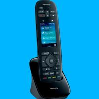改变桌面、智能生活从罗技Harmony开始 篇一:Logitech 罗技 Harmony Ultimate Home 智能遥控器