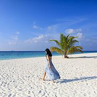 马尔代夫| Mirihi Island — 难说再见,我们的小天堂