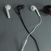 耳朵的享受——这些年败的耳机们 篇六:运动蓝牙耳机篇终章(Bose QuietControl 30,SONY MDRXB70BT/B,APPLE Airpods,BOSE SoundSport Pulse)