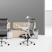 追求性价比的电脑办公椅购买历程和使用感受 — SIHOO 西昊 X1
