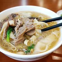 厨神带你吃遍中华十大好面!篇一:吃烩面,看这篇就够了!