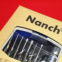 """杂物撰德 辩是与非 篇十五:为了4只""""皮卡丘""""买了一套不错的拆修利器   NANCH 南旗S2螺丝刀(开晒)"""