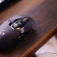 文字工作者的游戏鼠标长评:Logitech 罗技 G900 双模式游戏鼠标 开箱评测兼跨界对比MX MASTER